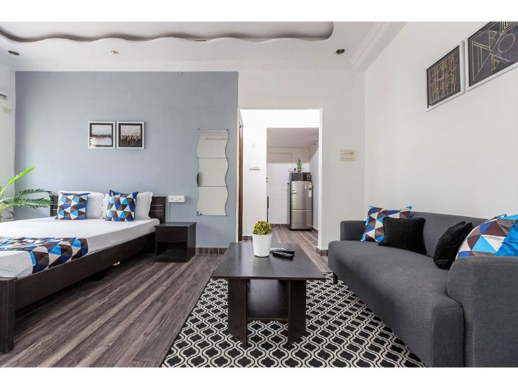 Serviced Apartments in Gurgaon