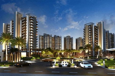 Silverglades Hightown Residences